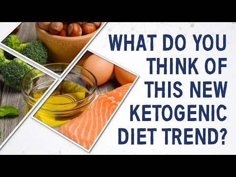 Ask Dr. Gundry: What do you think of the new ketogenic diet trend?