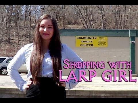 Shopping for LARP Gear | Pittsburgh Community Thrift Center
