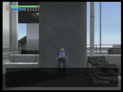 Disaster Report PCSX2 test