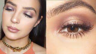 go to halo eye ft. carli bybel palette