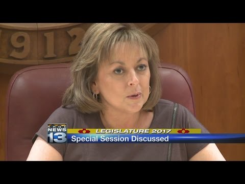 New Mexico governor injured during skiing accident in Utah