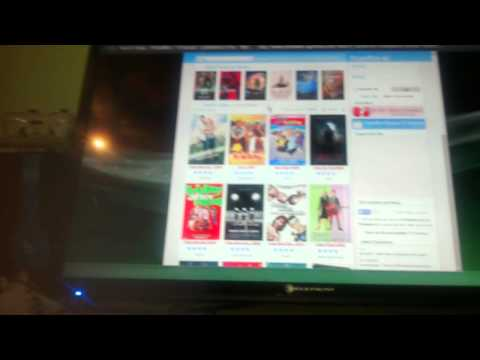 How to download movies on ps3