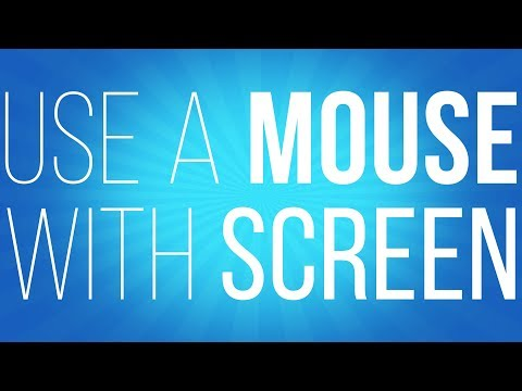 How to use your mouse with gnu linux screen