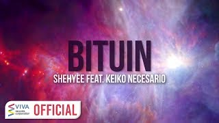 Shehyee feat. Keiko Necesario - Bituin [Official Lyric Video]