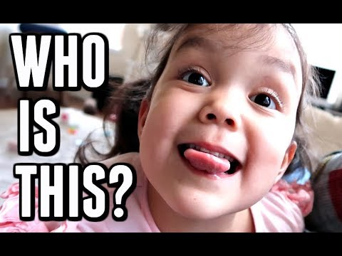 WHO IS THIS CHILD?! - itsjudyslife