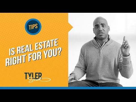 How to Know If Real Estate Is Your Future Career