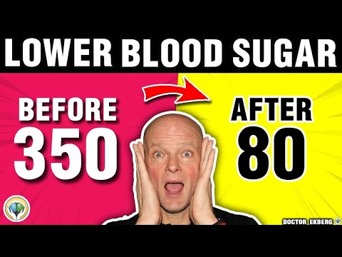 How To Lower Blood Sugar And Reverse Your Diabetes