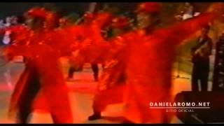 Daniela Romo | Que vengan los bomberos