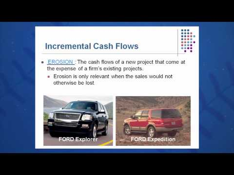 Session 10: Objective 2 - Incremental Cash Flows