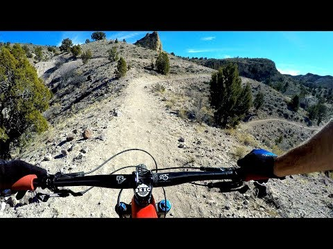 Mountain biking: The cure to all that ails you