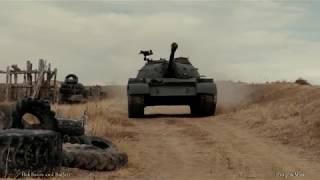 Military Vehicles at Dragon Mans