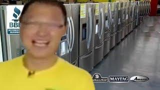 Nice Refrigerators