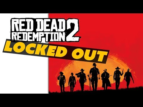 Red Dead Redemption 2 LOCKS CONTENT for More Money! - Game News