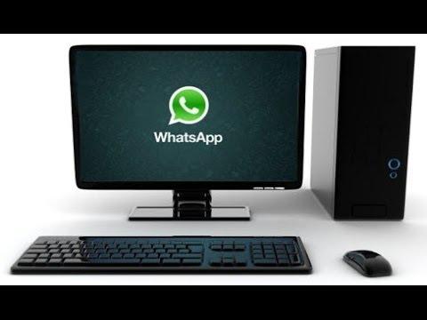 How to Install Whatsapp on PC on Windows 10/8/7/Vista/XP