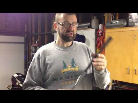 Golf Grip Removal Without Cutting