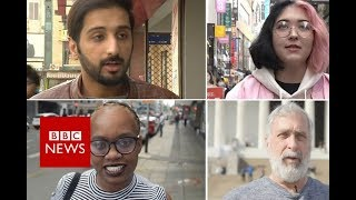 Vladimir Putin: What does the world think of Russian president? - BBC News