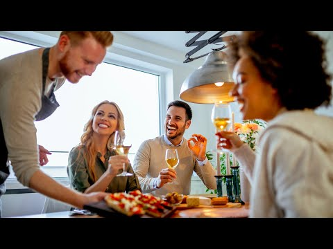 Making Extra Money: Turning Your Home Into a Restaurant