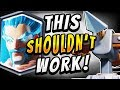 Download  Most Annoying Deck?! Ice Wizard Xbow Cycle  — Clash Royale MP3,3GP,MP4