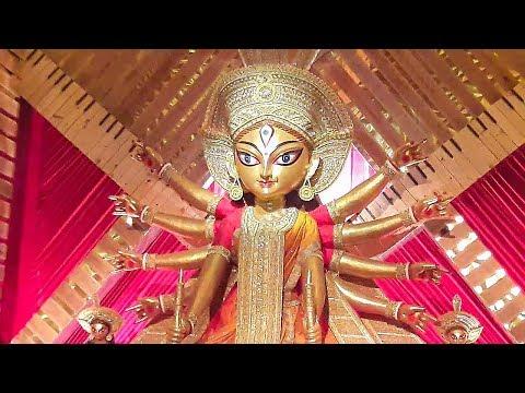 Selimpur Pally Durga Puja 2017 - Puja Theme