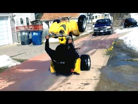 BEST home STUNTS and FAILS - Your daily DOSE of LAUGHING!