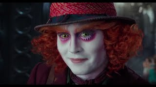 Alice Through The Looking Glass - Behind The Scenes | official featurette (2016) Johnny Depp