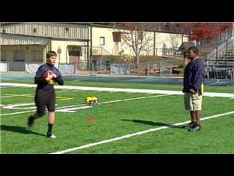 Football Drills & Skills : Coaching Strategies for Youth Football
