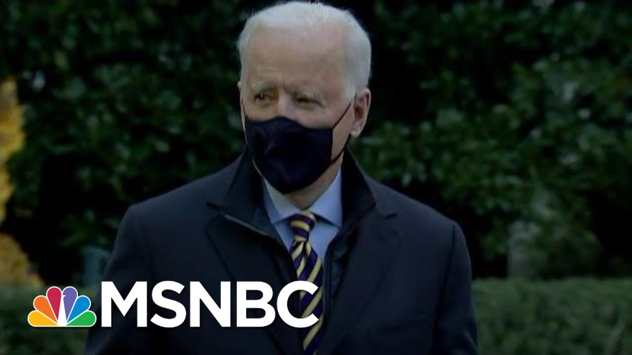 Tired Of Losing?: Biden Beats Trump... Again | The Beat With Ari Melber | MSNBC