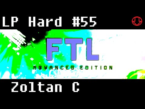 The BEST Ship - FTL Advanced Edition #55 - Hard
