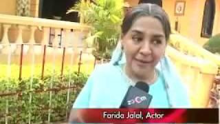 Farida upset with SRK?!