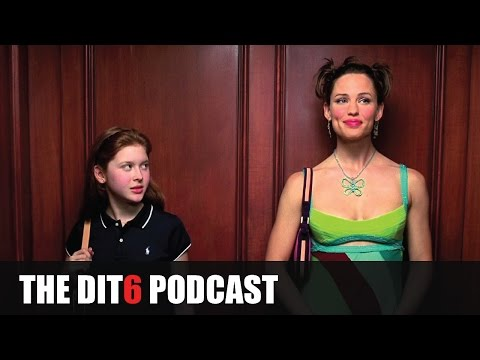 Body Swap, City Traffic, Relive Moments and Chores - DIT6 Podcast #013
