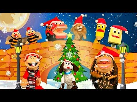 Xxx Mp4 Canción De Feliz Navidad Para Niños El Mono Sílabo Y Sus Amigos Canciones Para Niños 3gp Sex