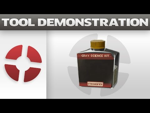 Tool Demonstration: Strangifier