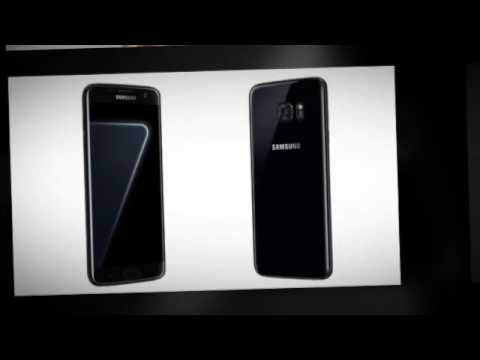 samsung edge 7 in black pearl color launched Recently....