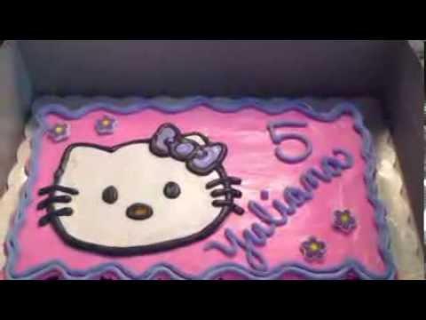 How to Make a Pull-Apart Cupcake Cake