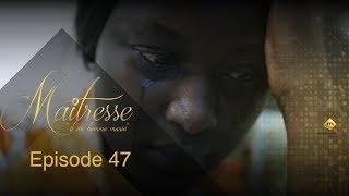 Série - Maitresse d'un homme marié - Episode 47 - VOSTFR