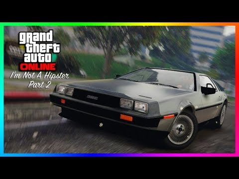 The One Weaponized Vehicle Rockstar ABSOLUTELY NEEDS To Add In The Next GTA Online DLC Update!