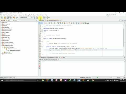 How to show dialog box in JAVA