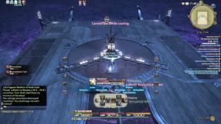 FFXIV HW: Shiva Extreme solo (Pld)