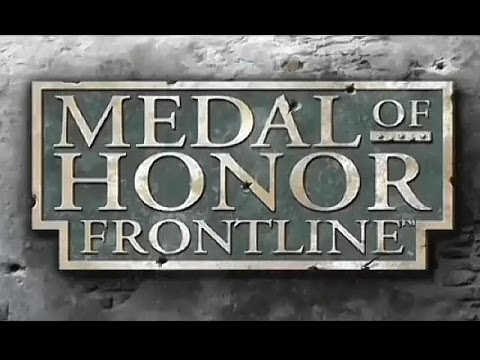 PS2 Medal Of Honor Frontline Password FMV Sequences Making of Several Bridges too far