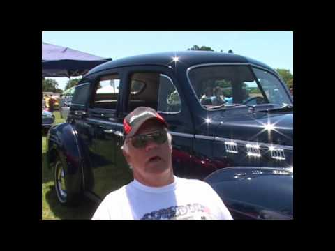 Classic Car Show Video by Autobahn Imports