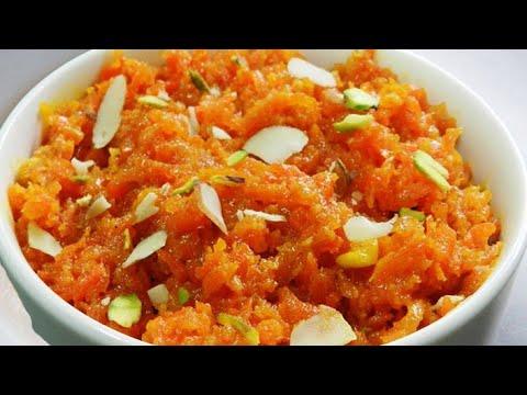 gajar ka halwa how to make gajar ka halwa gajar ka halwa recipe गजार का हलवा