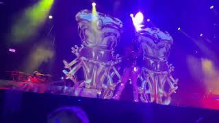 Nicki Minaj - Majesty, Hard White, Feeling Myself (Nicki Wrld Tour Manchester 2019)