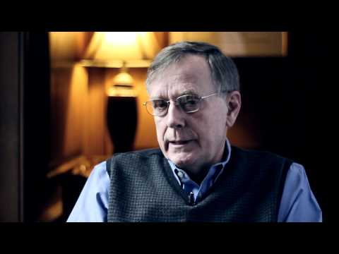 Dr. David Powlison - How has your own life been shaped by teaching?