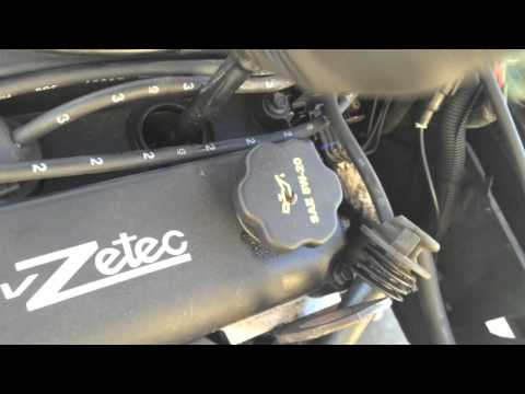 DIY: How to replace / install spark plugs on Ford focus