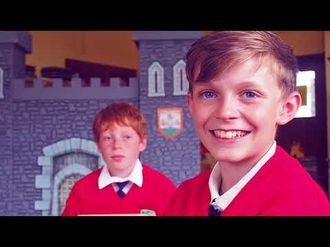 JEP │ RTÉ │ Dragons' Reign
