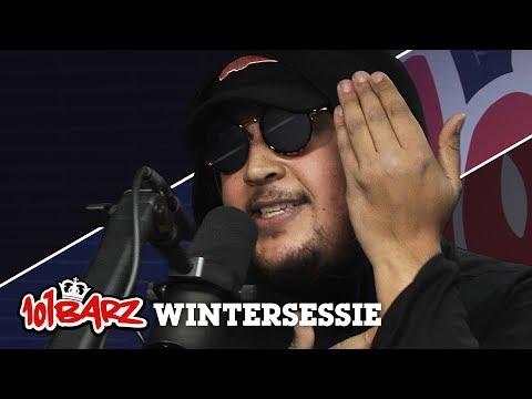 Kingsize - Wintersessie 2018 - 101Barz