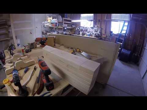 Pony Wall Build - Part 1