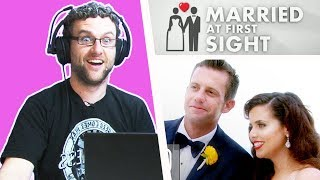 Irish People Watch Married At First Sight