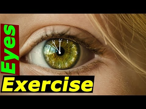 5 Home Remedies to Improve Eyesight that Actually Work!