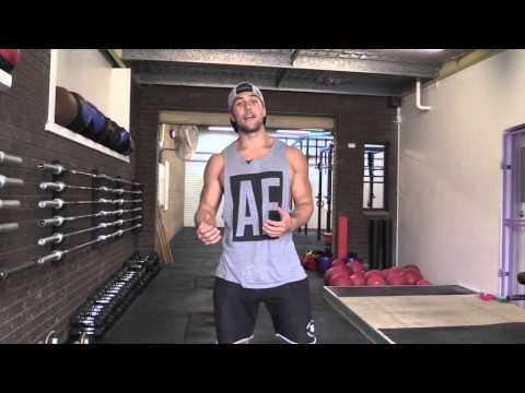 Sydney Box Tour Series Part 2: CrossFit Play